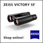 ZEISS Victory SF 42 Binoculars