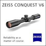 ZEISS Conquest V6 riflescope